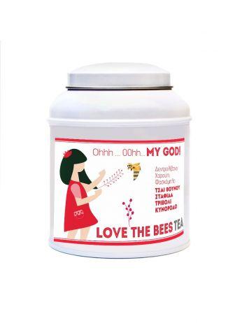 Melissa Farm - Tisane MY GOD!!!, 40 gr